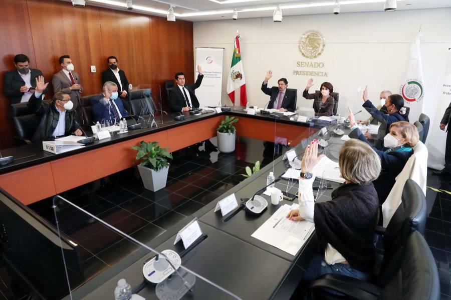 Avanza en comisiones garantizar 5% de empleos a personas discapacitadas
