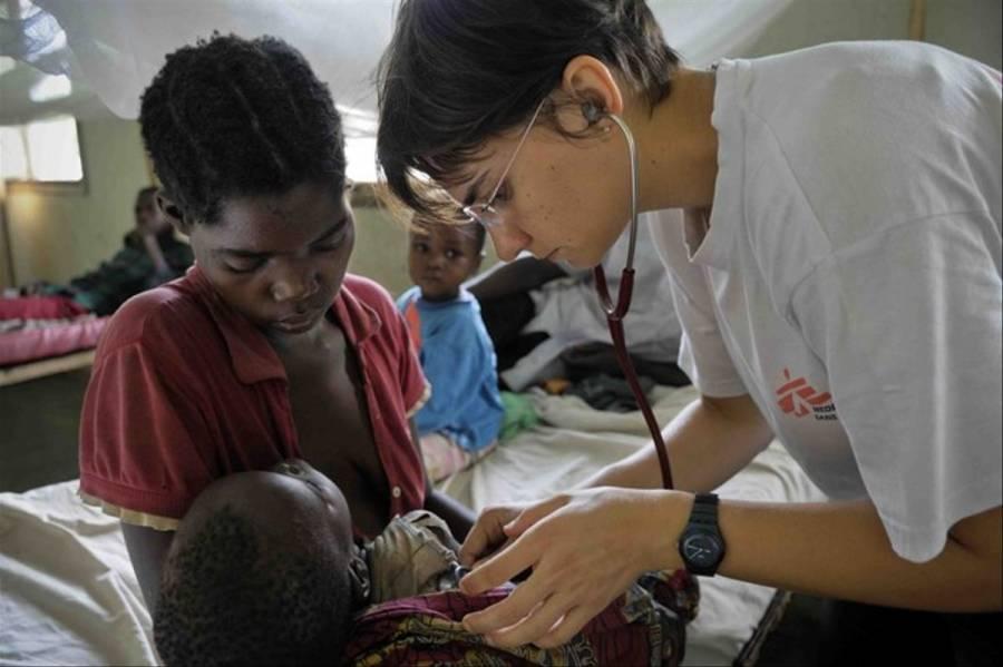 La OMS recomienda el uso de la primera vacuna contra la malaria para niños