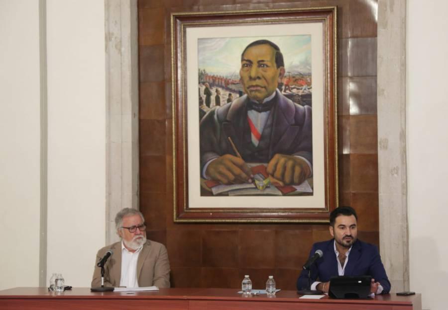 Segob presenta documento sobre agravios contra defensores de derechos humanos y periodistas