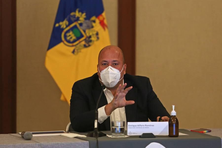 Alfaro pone a consulta popular el Pacto Fiscal