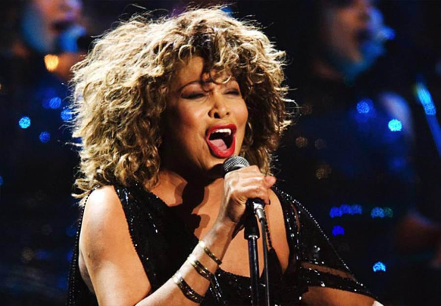 Tina Turner vende derechos musicales a BMG