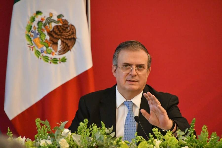 Migración, seguridad y la DEA, temas de la reunión de seguridad entre México y EEUU