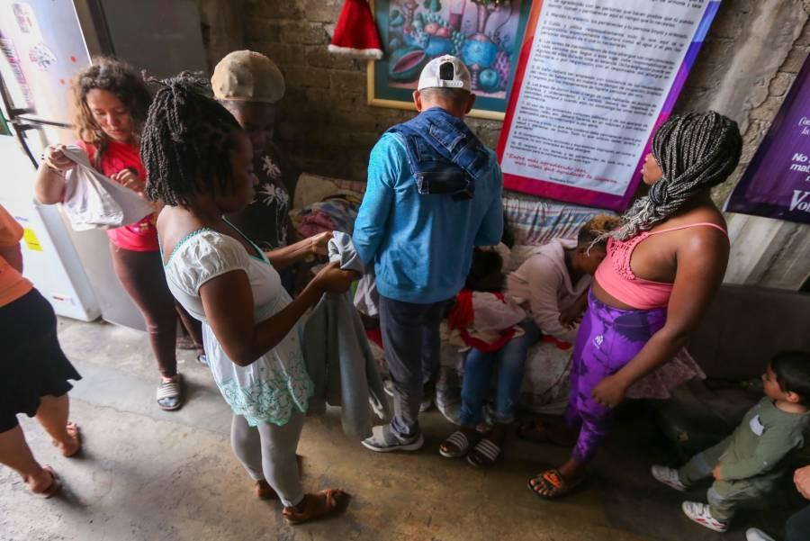 Violencia en Centroamérica agravó migración  infantil y juvenil, indican