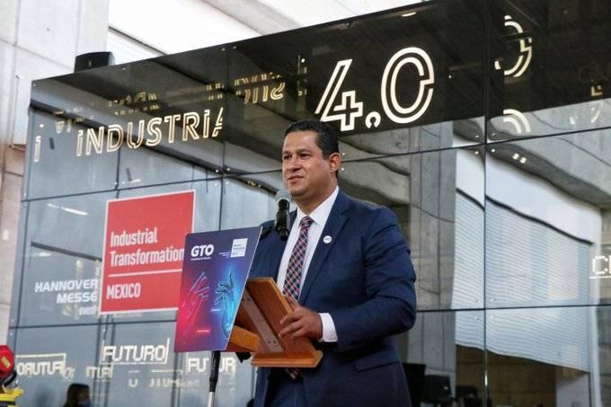 Guanajuato crecerá 7% en 2021 pese al Covid: DSRV