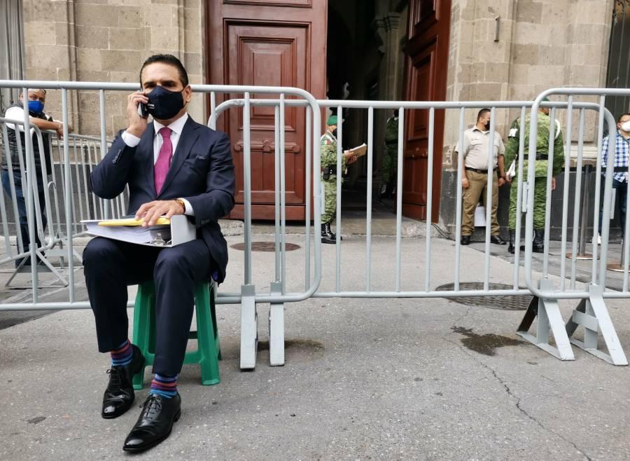 Al día, Silvano Aureoles gastaba más de 600 mil pesos rentando helicópteros: Gobierno de Michoacán