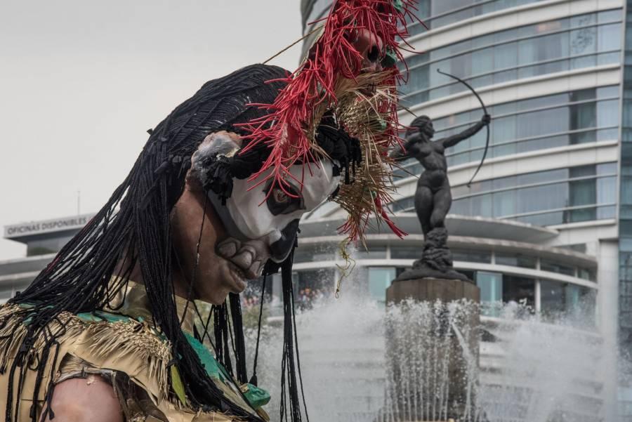 Confirman desfile del Día de Muertos en la CDMX; checa los detalles
