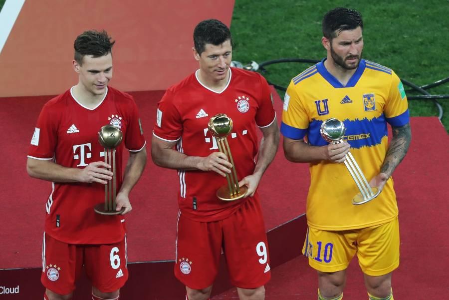 FIFA realizaría el Mundial de Clubes en el 2022
