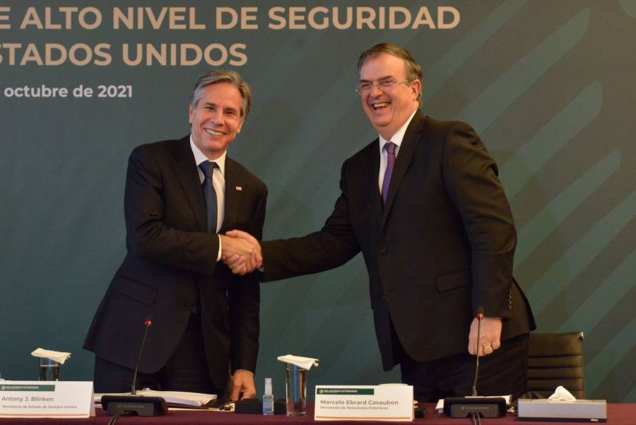 México y EEUU dicen adiós a la Iniciativa Mérida; nace el Entendimiento Bicentenario