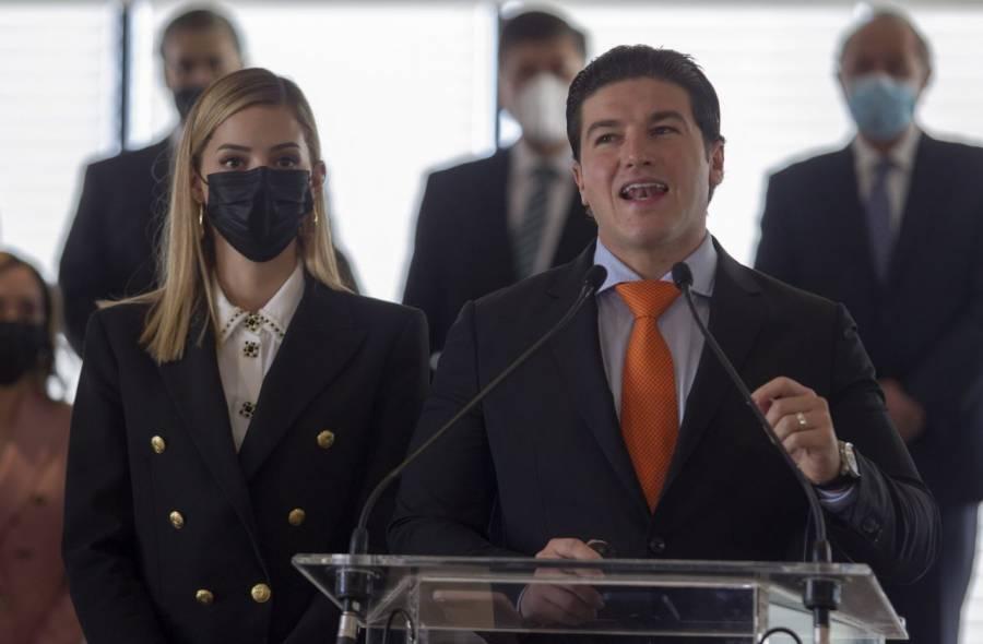 Samuel García difunde hallazgo de micrófonos en la Secretaría del Medio Ambiente