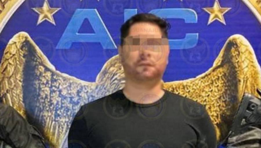 El Panther, líder del Cártel Santa Rosa de Lima fue detenido