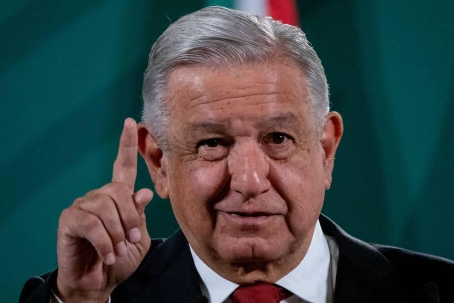 """Operaciones realizadas como """"Rápido y Furioso"""", una violación a la soberanía nacional: AMLO"""