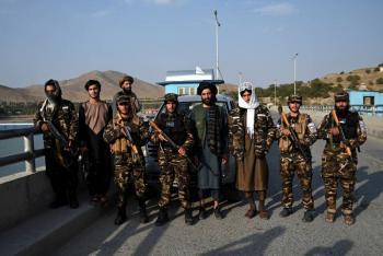 EEUU tendrá un primer diálogo presencial con talibanes