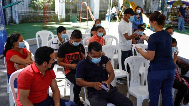 En las últimas 24 horas, se registraron en México 6 mil 153 casos de Covid-19