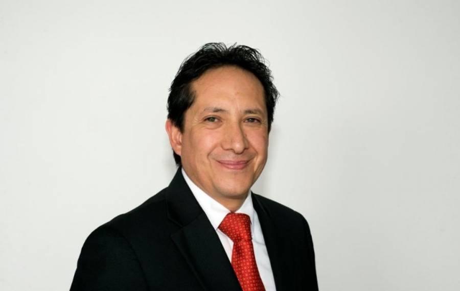 Fallece Rodrigo de la Riva Robles, integrante del gabinete de seguridad de AMLO