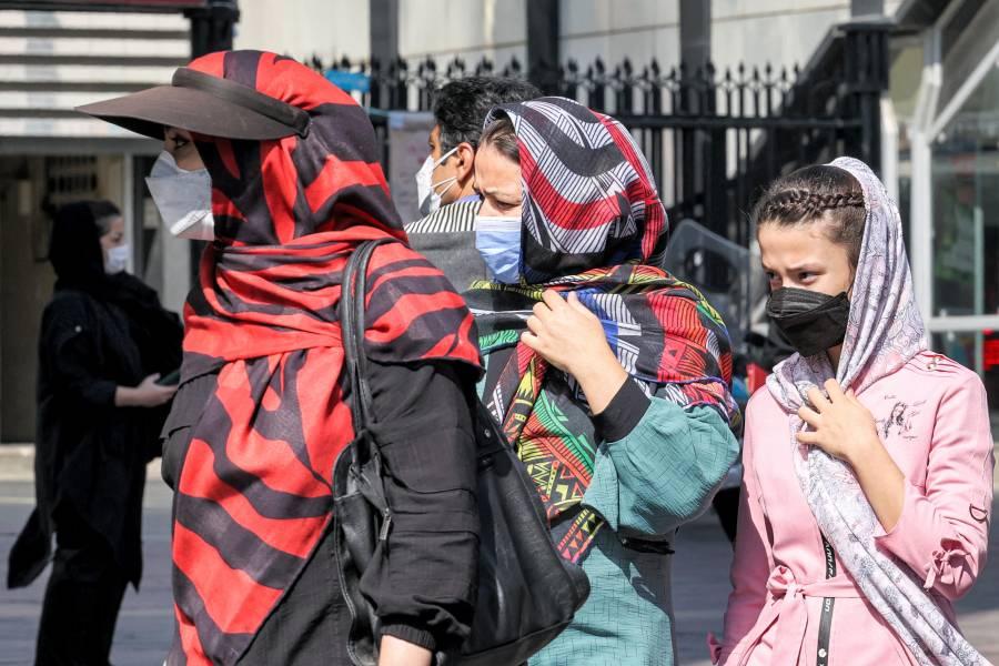 Irán impide a mujeres asistir a un partido contra Corea del Sur