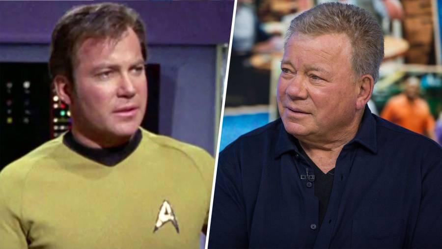 Blue Origin posterga viaje del actor William Shatner al espacio