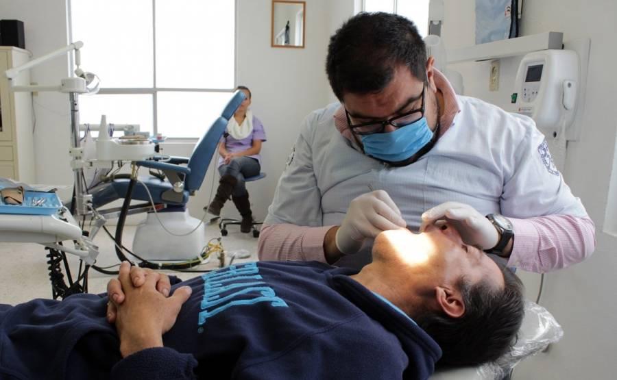 Piden unidades móviles odontológicas para la CDMX