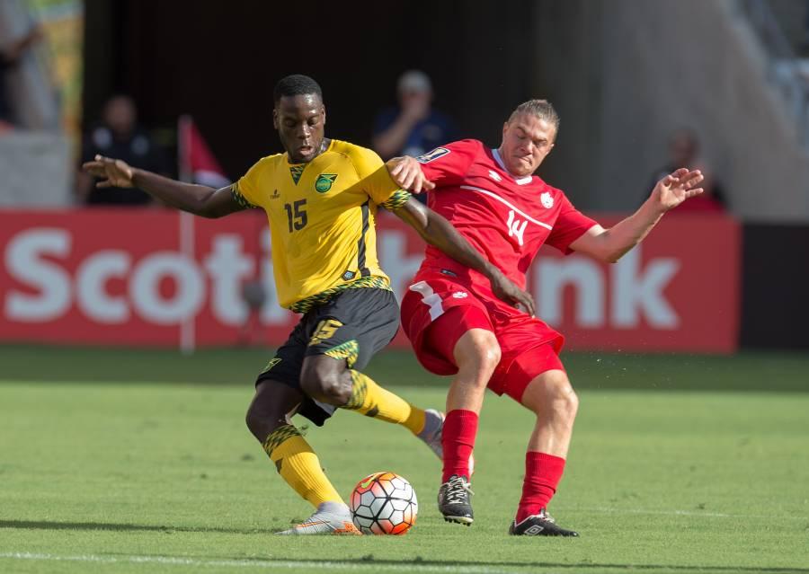 Canadá empata 0-0 ante Jamaica; se aleja de la clasificación a Catar-2022