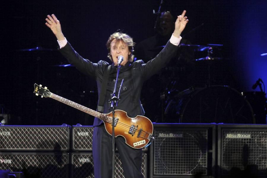 John Lennon rompió con The Beatles: Paul McCartney