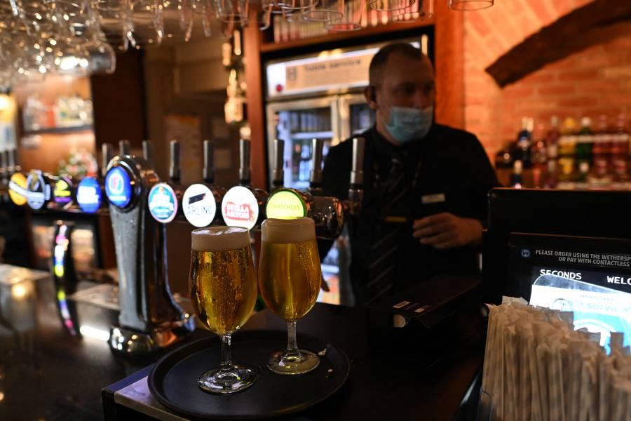 Vida nocturna en Reino Unido pierde 86 mil empleos por pandemia
