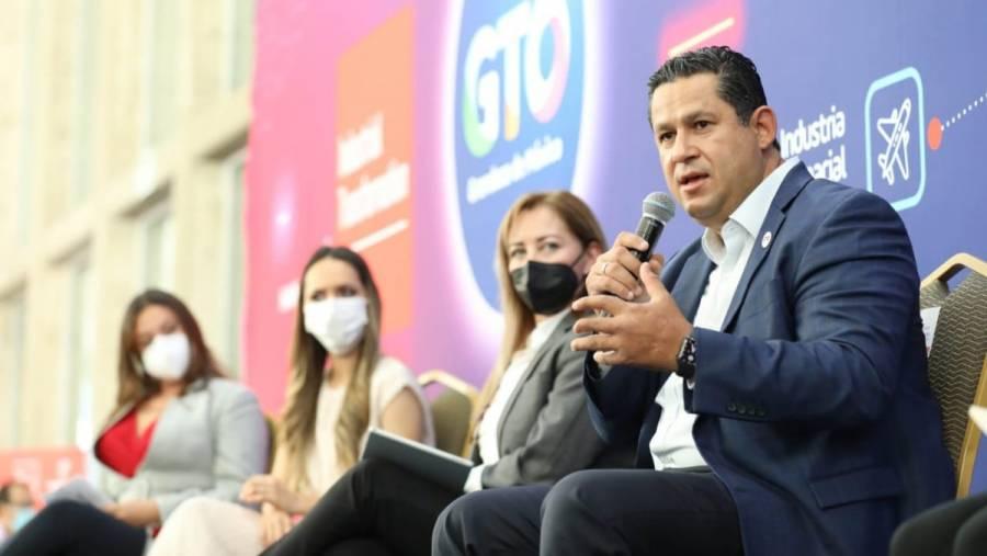 """Hemos cumplido una gran meta"": Diego Sinhue"