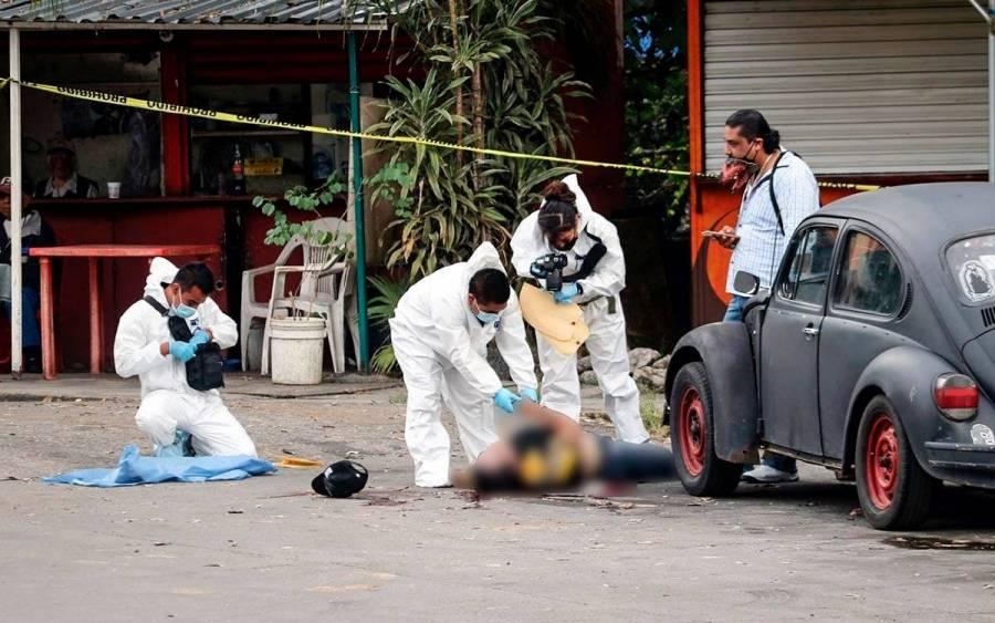Hila Morelos segundo fin de semana violento