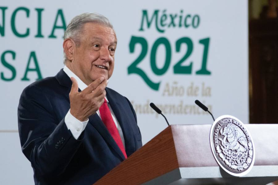 Legal pero inmoral salida de Lozoya a restaurante de lujo, considera López Obrador