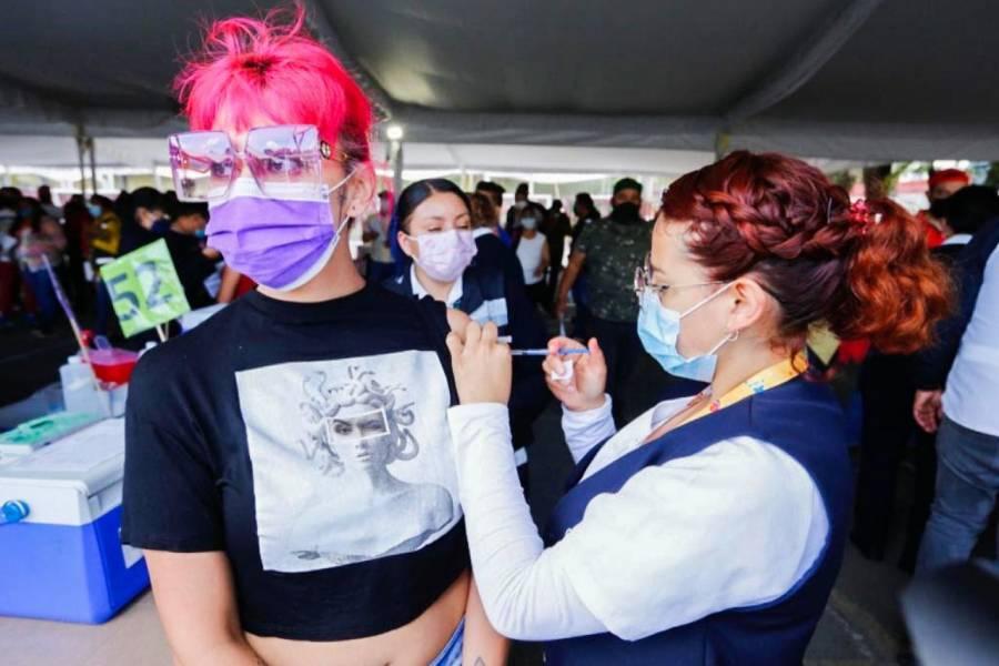 México registra más 2 mil casos nuevos de Covid