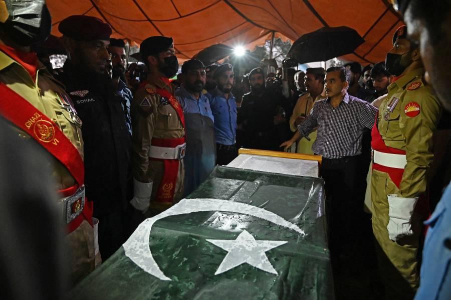 Muere padre de la bomba atómica en Pakistán