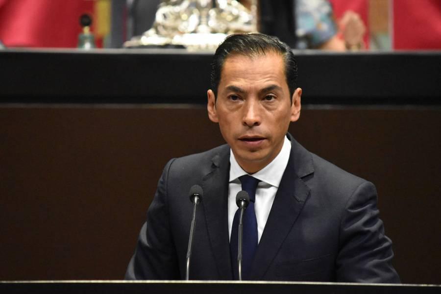 PRI realiza cambios al interior del CEN con miras a elecciones del 2022