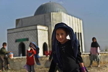 Talibanes hicieron falsas promesas a mujeres y niñas: ONU