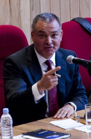 Tribunal niega a Genaro García Luna suspender aseguramiento de tres propiedades