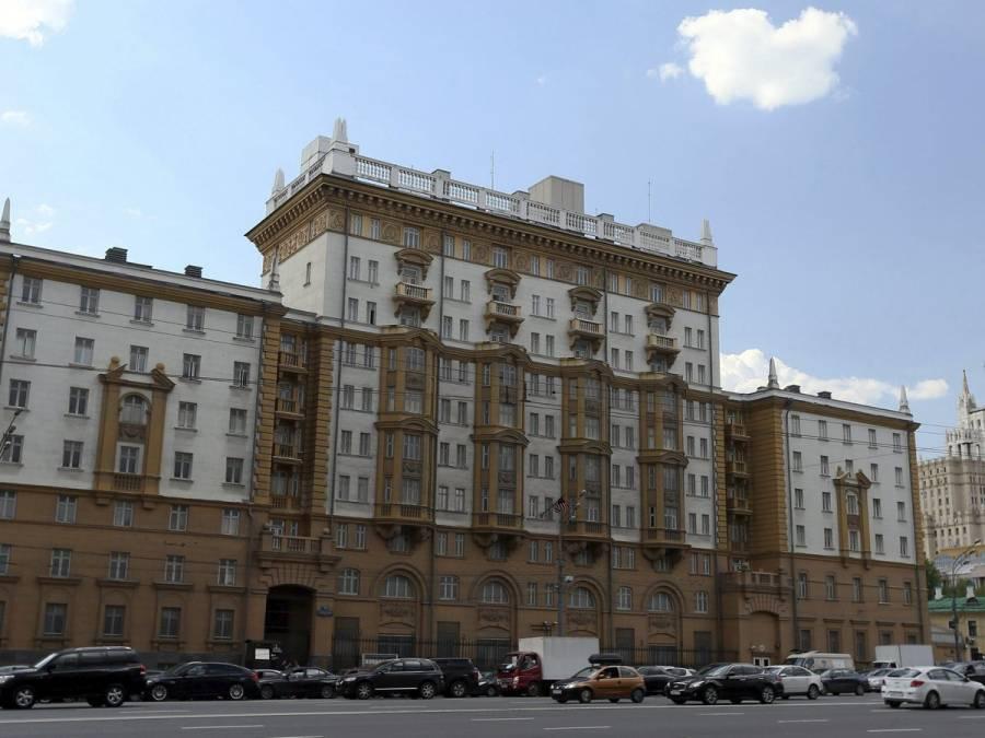 Rusia dice que no hay avances con EEUU sobre funcionamientos de embajadas
