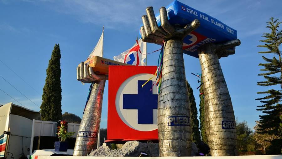 Cooperativistas de La Cruz Azul interponen recurso de revisión ante el Poder Judicial