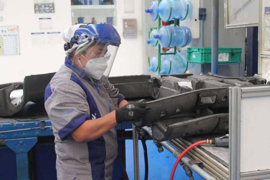 IMSS reporta cifra récord de empleos en septiembre al crearse 174 mil