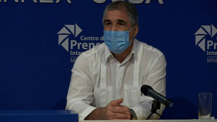 Cuba prueba en Italia eficacia de su vacuna contra Covid-19 para convalecientes