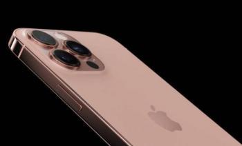 En riesgo la producción del iPhone 13