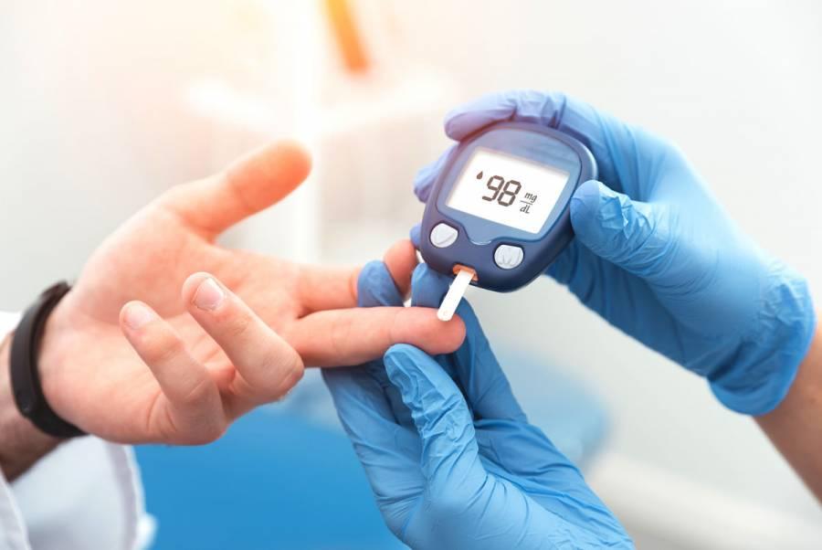 Nuevo efecto de Covid-19 podría producir hiperglucemia en pacientes sin diabetes