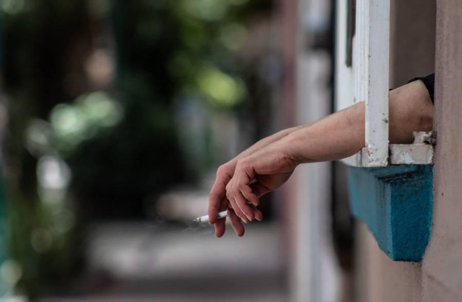 Más de un millón de niños y adolescentes comenzaron a fumar en México