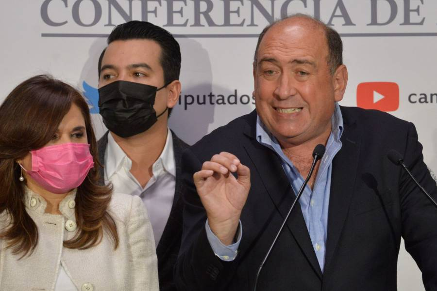 Alianza va por México irá en elecciones de cinco estados en 2022