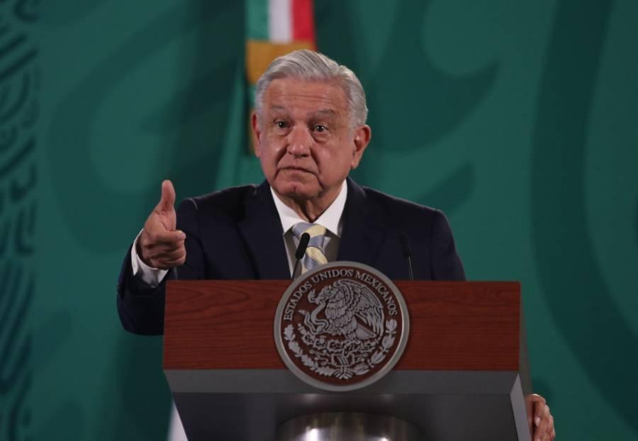México pedirá a la OMS certificados de vacunas