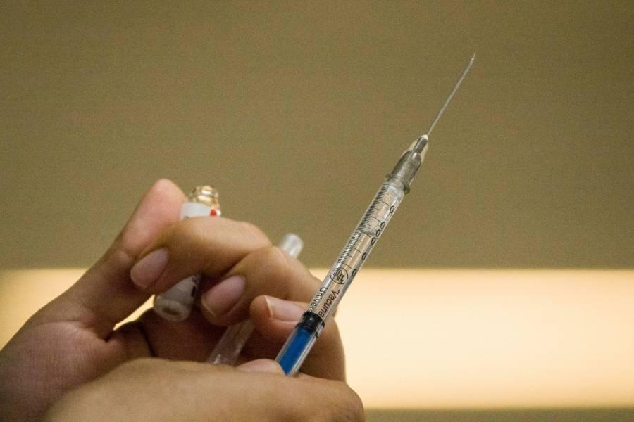 CDMX, tercera capital con mayor avance en vacunación contra COVID-19