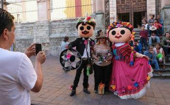 Hoy inicia el 49 Festival Internacional Cervantino