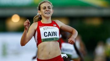 La corredora Mary Cain demanda a su exentrenador y a Nike por presunto abuso