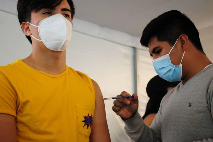 En México se han gastado 40,000 mdp en vacunas contra Covid-19