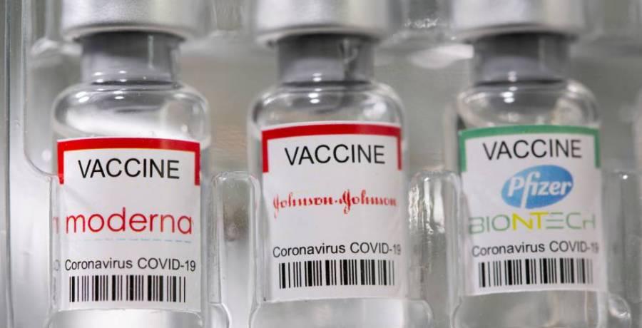 El refuerzo de Moderna o Pfizer funciona mejor para vacunados con J&J: estudio