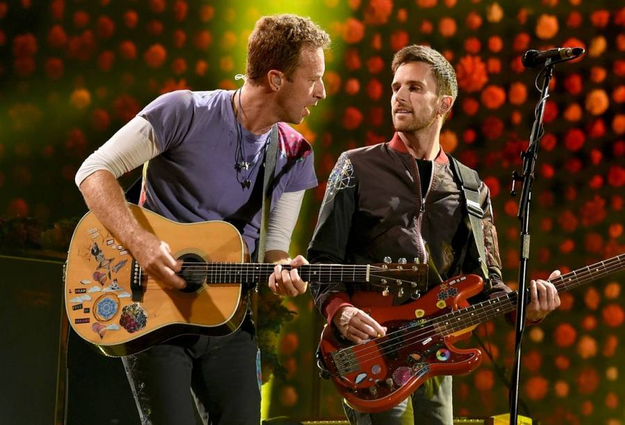 Coldplay regresa a México y dará concierto en 3 ciudades