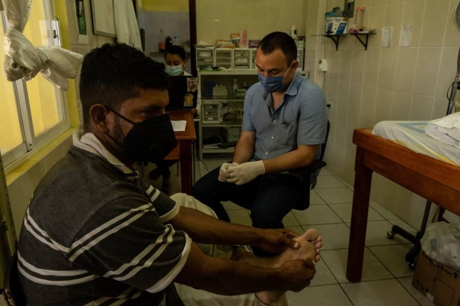 Piden OPS y Cepal aumentar en Latinoamérica el gasto público en salud