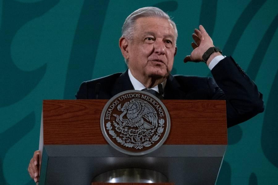 40 mil millones de pesos se han invertido en compra de vacunas para mexicanos, informa AMLO