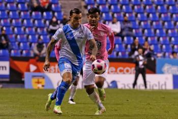 El Puebla espera sumar 10 puntos al cierre del torneo